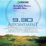 Free mix promo 9.30 Appointment Riddim Selekta Risto Niakk