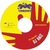 MixTape #4 Coletivo Crokant no Comando Dj Raiz