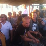 Audiopulse live set @ Kudos Beach 01.09.2012