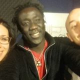 Karibu con Bato Trio: Magatte Dieng, Gilson Silveira, Francesco Brancato, 17/11/16