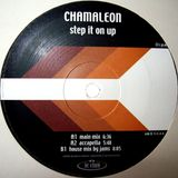 "CHAMALEON  ""Step it on up"" (Main Mix)"