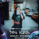 Skrillex & Boys Noize @ Ultra Music Festival 2019