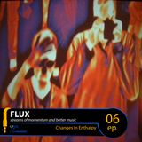 FLUX 06 // Changes In Enthalpy