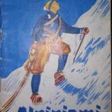 Alfabeti jetesor i nje mjeshtri- Alpinist- ALEKSANDER BOJAXHI