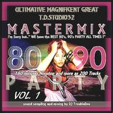 ULTIMATIVE MAGNIFICENT GREAT STUDIO32 Mastermix Vol.1