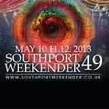 JP Southport Weekender Mixcloud Dome 45 Set