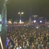 EL SABOR DEL MES SETIEMBRE 2012 DR LEO LIVE FESTIVAL SOMOS LIBRES 2012