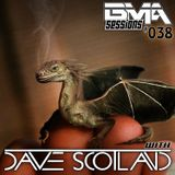 Dave Scotland - BMA Sessions 038