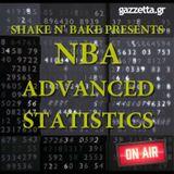 Shake n' Bake: Advanced Statistics