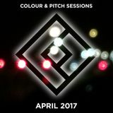 Colour and Pitch Sessions with Sumsuch - April 2017