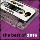Korski mixtape 2016