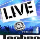 Ben Sims Live @ Aquasella. sat 6th aug 2011