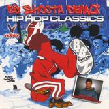HIP HOP CLASSICS VOL. 8 THE B-BOY ELECTRO EDITION - HOSTED BY RED ALERT