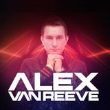 Alex van ReeVe - Xanthe Sessions 169