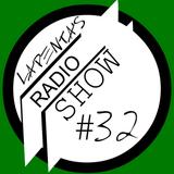 Lapenta's Radio Show #32