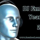DJ-EmDee - YEARMIX 2017