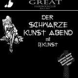 "ATG ""Der Schwarze Kunst Abend"" 02.06.2016"