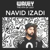 Navid Izadi Mix for WAVEY