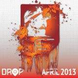 DJ Seven • DROP April 2013 Promo mix