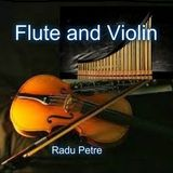 Flute and Violin - Relaxing music