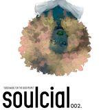 DJ Moky - Soulcial 002