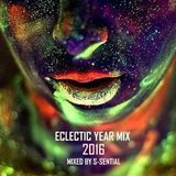S-Sential Eclectic Yearmix 2016