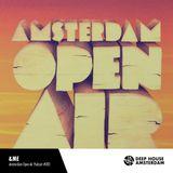 &ME – Deep House Amsterdam Open Air Festival Podcast #002