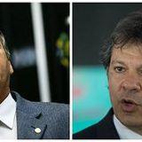 Haddad e Bolsonaro deixam lacunas em projetos para educação