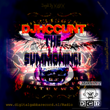 #DJHCCUNT @ D.G.Radio - THE SUMMONING! LIVE PODCAST!