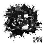 Panka + DJ Ren + Mentalien at Dzsungel Konyve 2017.04.18