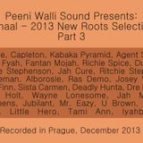 Mihaal - 2013 New Roots Selection - Part 3