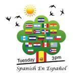 @karinamizrahi talks Spanish New Year, Leaving Cert Spanish and job tips for native speakers.
