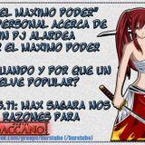 "Burst World S2 - Programa Nº11 - ""El Maximo Poder"", la popularidad de un pj, #5Razones Baccano"