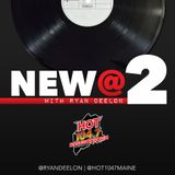 #NewAt2Mix @Hot1047Maine - 09/13/19 (@suecothechild In Studio)