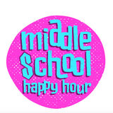 Middle School Happy Hour: That's what I call 2003!