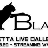 Blackie Pub (09/11/2014) 1° parte