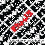 Inzert live DJ set on Tilos Radio @Remiz Radio Show 19.01.13