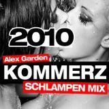Kommerzschlampen Abzappel Mix 2010
