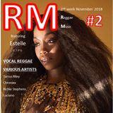 RM#2 feat. Estelle