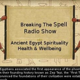Breaking The Spell Radioshow 05.02.2017