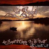Jai Soleil - Sunset at Lake Wissota
