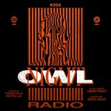 Night Owl Radio 204 ft. Habstrakt and Zeds Dead