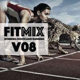 FITMIX V08 ( Spinning  / Bootcamp / Running )