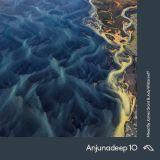 James Grant & Jody Wisternoff - Anjunadeep 10 (Mix CD2)