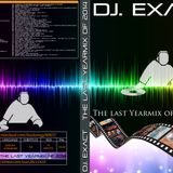 Dj. Exact - The last yearmix of 2014
