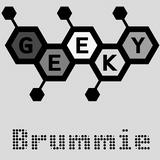 Geeky Brummie with Ryan Parish (05/03/2016)