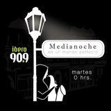 """Medianoche en un Mundo Perfecto (29-04-14)  - con """"La Era Vulgar"""""""