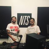 Everything But Ecstasy w/ Tahl K & M Geddes Gangras - 12th May 2017