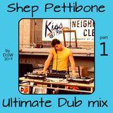 The SHEP PETTIBONE Ultimate Dub Mix Part 1 by DJJW