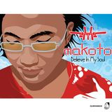 Makoto Back Catalogue - Mixed by dj.tommi
